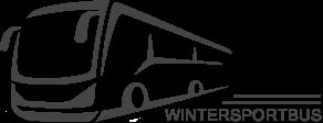 Wintersportbus
